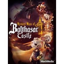 Das geheimnisvolle Labyrinth von Schloss Balthasar [PC/Mac Code - Steam]