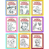 Know About Pencil Shading (set of 9 books)