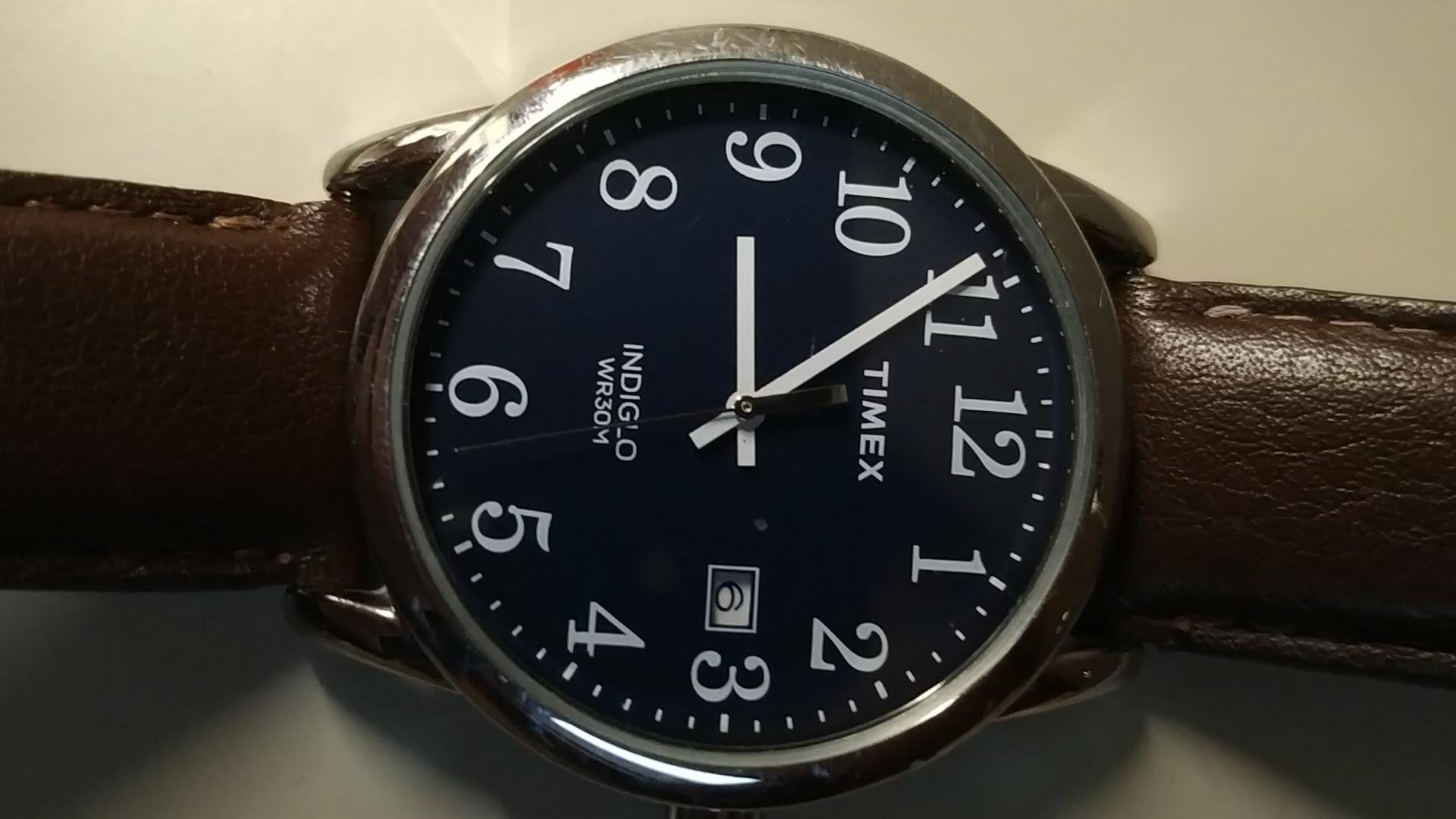 Trevi sld orologio digitale con sveglia con grande display