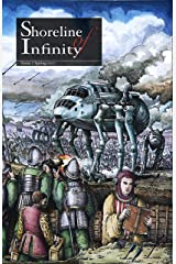 Shoreline of Infinity 7: Science Fiction Magazine Kindle Edition