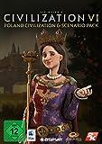 Sid Meier's Civilization VI - Poland Civilization & Scenario Pack (Mac) [Mac Code - Steam]