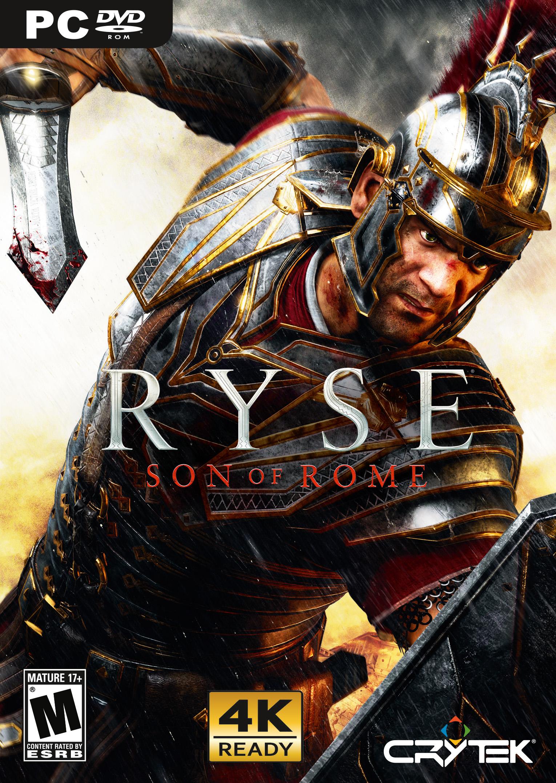 Ryse: Son of Rome [PC Code - Steam]