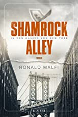 Shamrock Alley - In den Gassen von New York: Thriller
