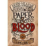 Paper & Blood: Book Two of the Ink & Sigil series: 2
