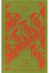 Treasure Island (Penguin Clothbound Classics) Hardcover