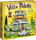 Zoch 22900 - Villa Paletti, Spiel des Jahre 2002