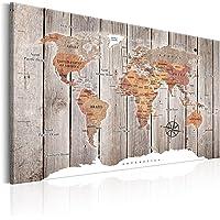 B&D XXL murando Impression sur Toile intissee 60x40 cm 1 Piece Tableau Tableaux Decoration Murale Photo Image Artistique…