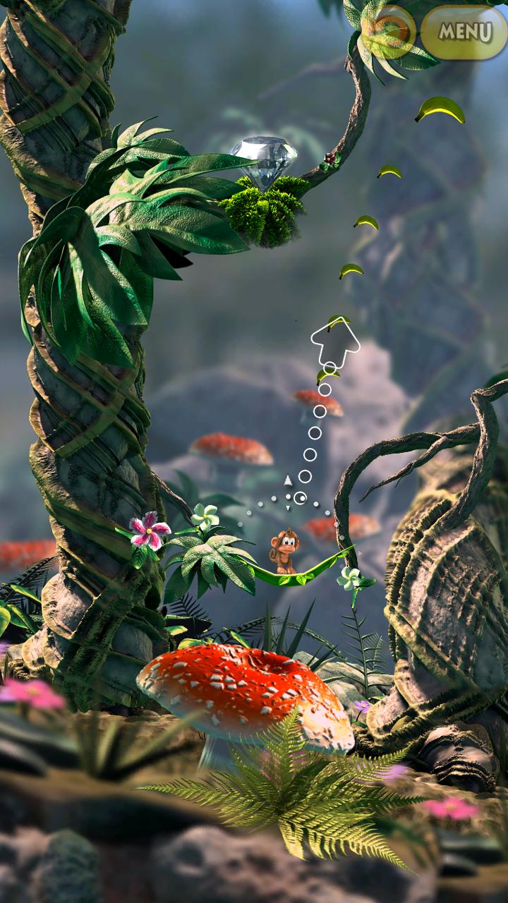 Chimpact Screenshot