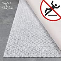 Teppich Wölkchen Teppich-Unterlage Anti-Rutsch-Matte II 17 Größen II rutschfest in Schublade Auto Kofferraum und…