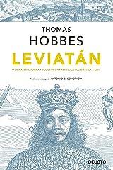 Leviatán: o la materia, forma y poder de una república eclesiástica y civil Versión Kindle