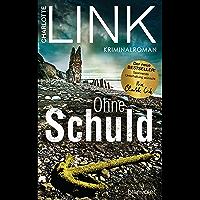 Ohne Schuld: Kriminalroman - Der Bestseller jetzt als Taschenbuch! (Die Kate-Linville-Reihe 3)