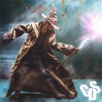 Wizard Vs Zombie Free Fall