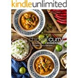 Chicken Curry Cookbook: 50 Delicious Chicken Curry Recipes (2nd Edition)