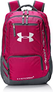 Under Armour Water Resistant Hustle Men's Outdoor  Backpack