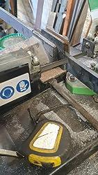 3 x SBM M42 HSS hojas de sierra de cinta bimet/álicas 1440 x 13 x 0,65 mm con 8//12 DPP