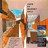 Jazz at Massey Hall (Colored Vinyl) [Vinilo]