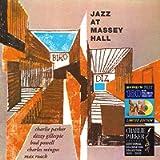 Jazz At Massey Hall (LP) (180g Yellow Vinyl) [VINYL]