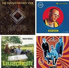 Die Fantastischen Vier: Hits
