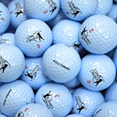 Links Choice 12 palline da golf colorate