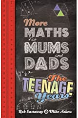 More Maths for Mums and Dads Hardcover