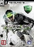 Tom Clancy's Splinter Cell Blacklist - Deluxe Edition [Code Jeu PC - Uplay]