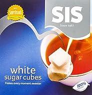 Sis White Sugar Cubes - 454 gm