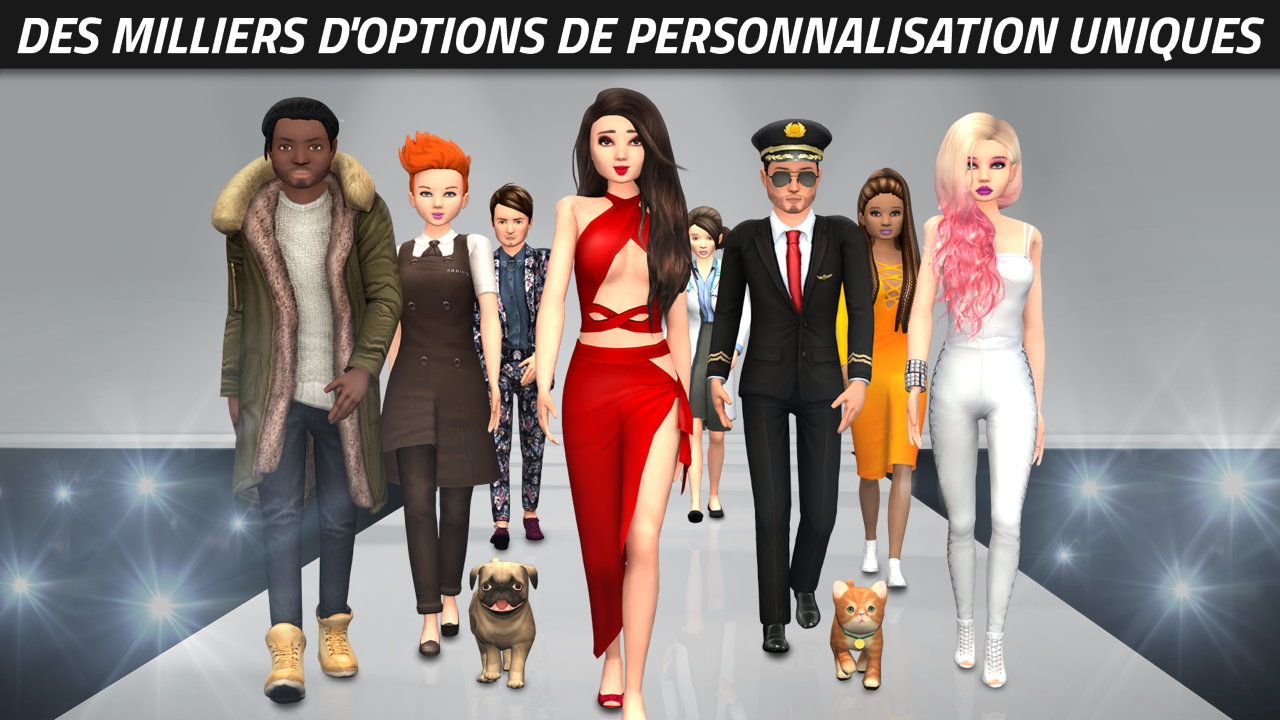 Avakin Life: Amazon.fr: Appstore pour Android