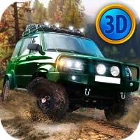 Russian SUV Offroad 3D