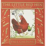 Little Red Hen (Folk Tale Classics)