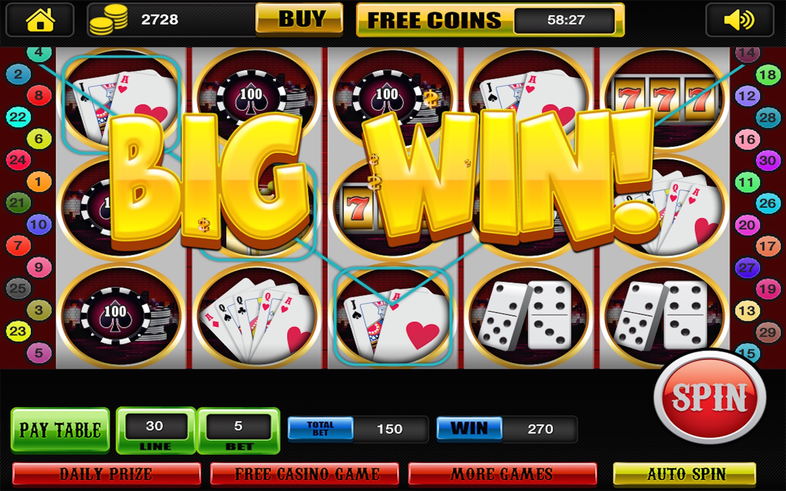 Giochi Gratis Casino Slot Machines