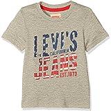 Levi's tee-Shirt Camiseta para Niños