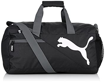 Puma Unisex Adult Fundamentals Sports Bag