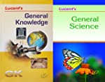 General Knowledge with General Science Lucent 2018 - 2019 Latest Edition by Competion Paradise