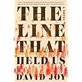 The Line That Held Us (English Edition)