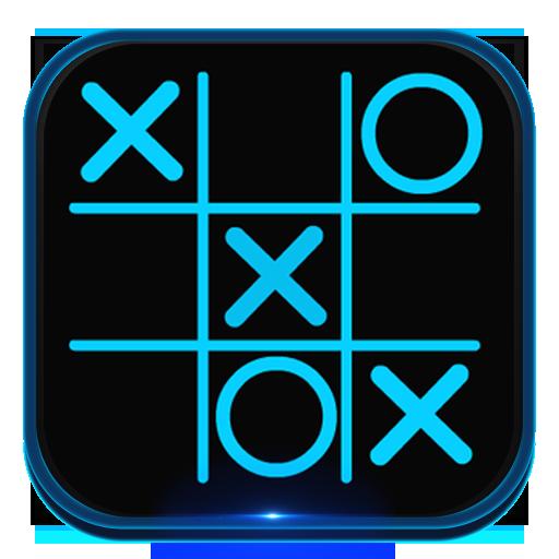 Tic Tac Toe XO Noughts Crosses (Xo Kostenlose)