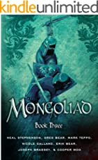 The Mongoliad (The Mongoliad Series Book 3) (English Edition)