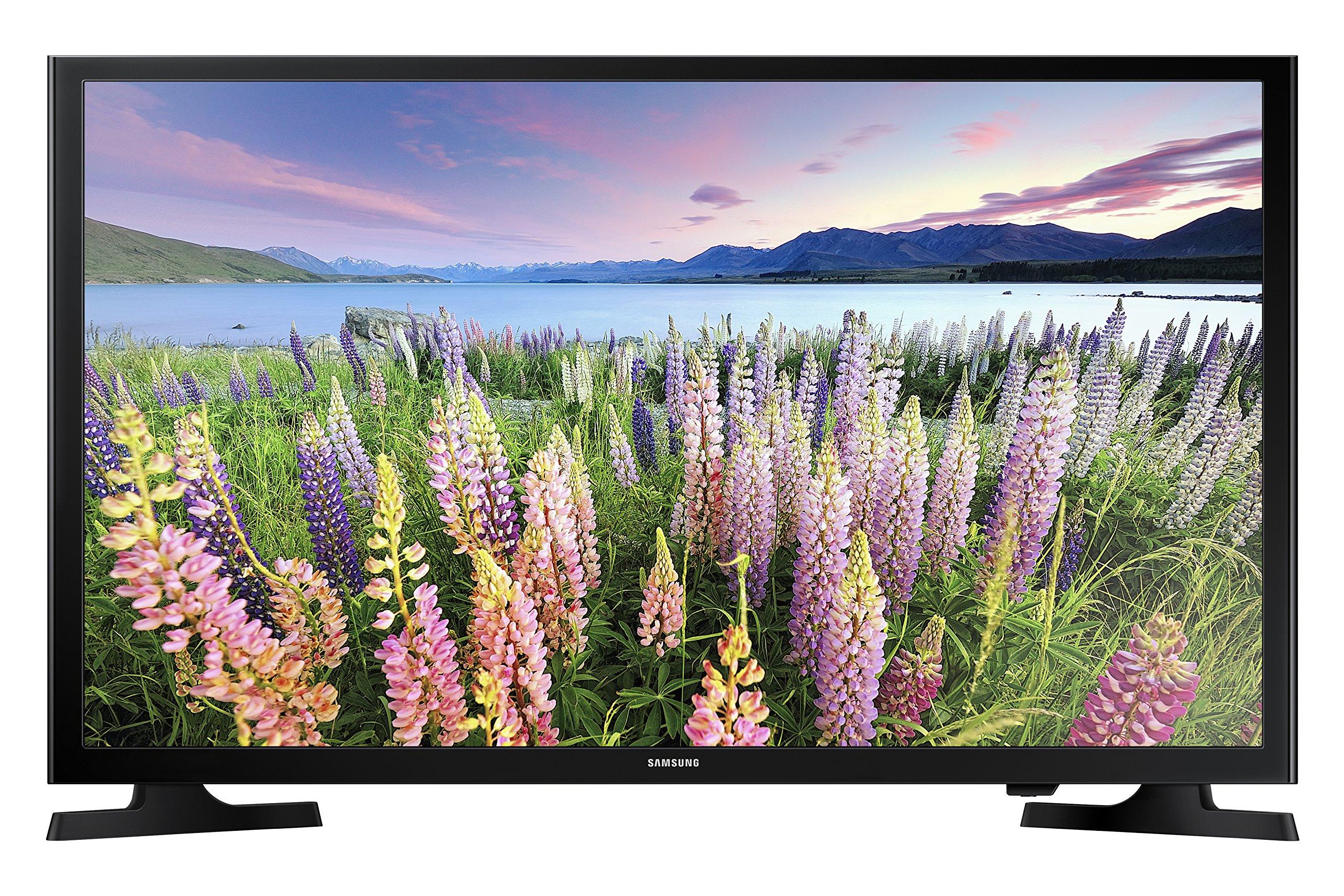 Samsung UE48J5000AK 48 Full HD Black LED TV - LED TVs (121.9 cm (48), Full HD, 1920 x 1080 pixe