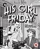 His Girl Friday [Import italien]