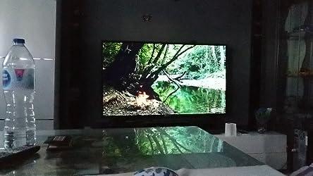 Television Smart TV 58 Pulgadas 4K, Android 9.0 y Hbbtv, UHD HDR10, 1500 PCI Hz, 3X HDMI, 2X USB, DVB-T2/C/S2, Modo Hotel - Televisores TD Systems ...