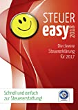 SteuerEasy 2018 (Steuerjahr 2017) [Download]