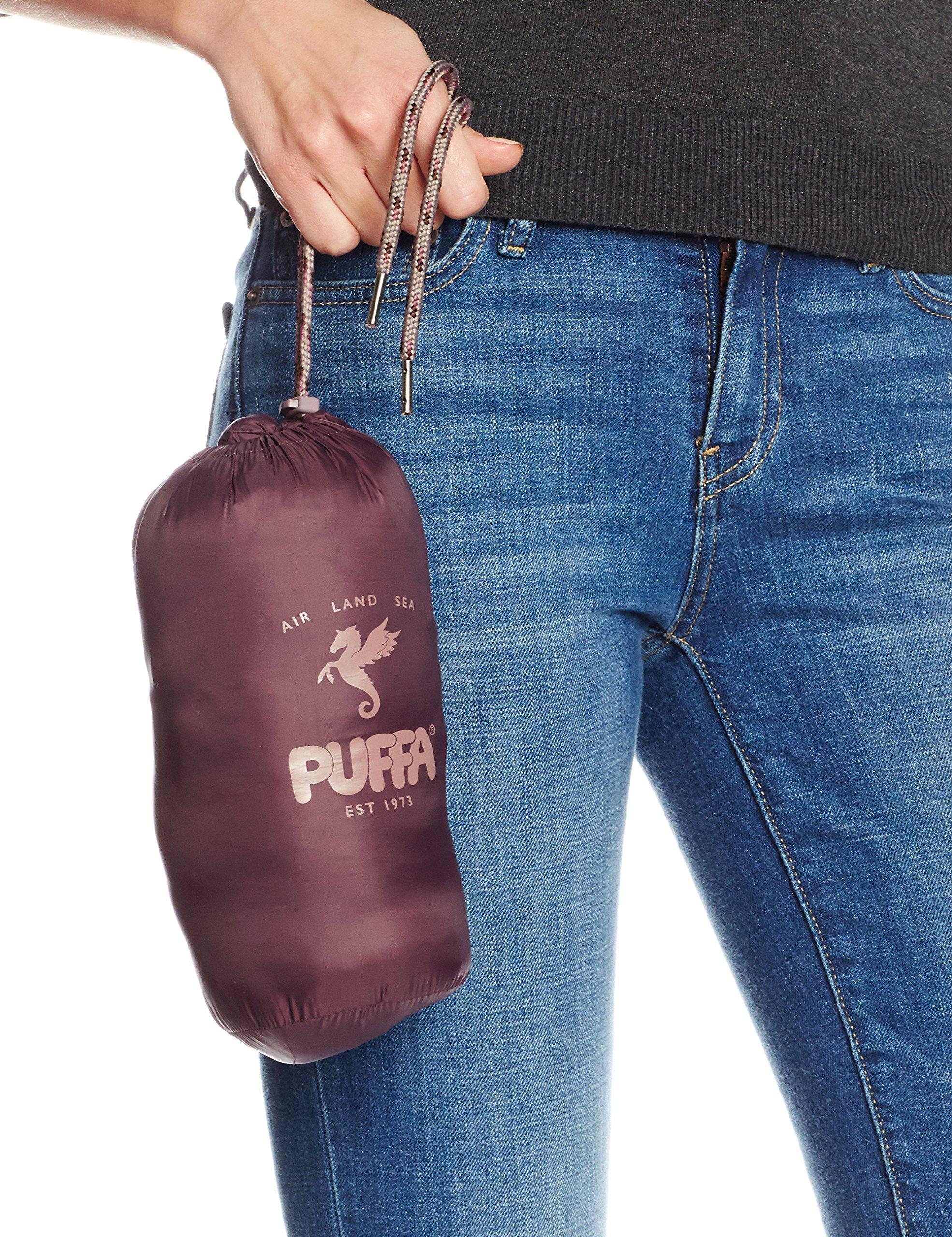 A16W%2B7eKARL - Puffa Women's King Sports Sleeveless Gilet