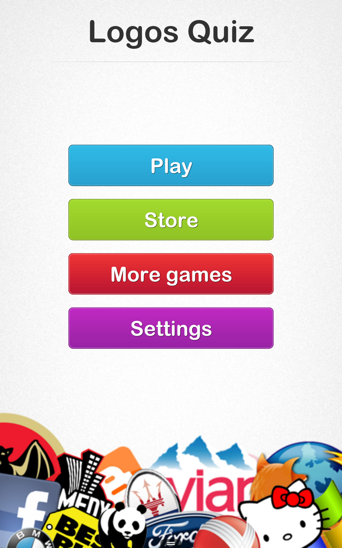Logo Quiz Amazon Co Uk Appstore For Android