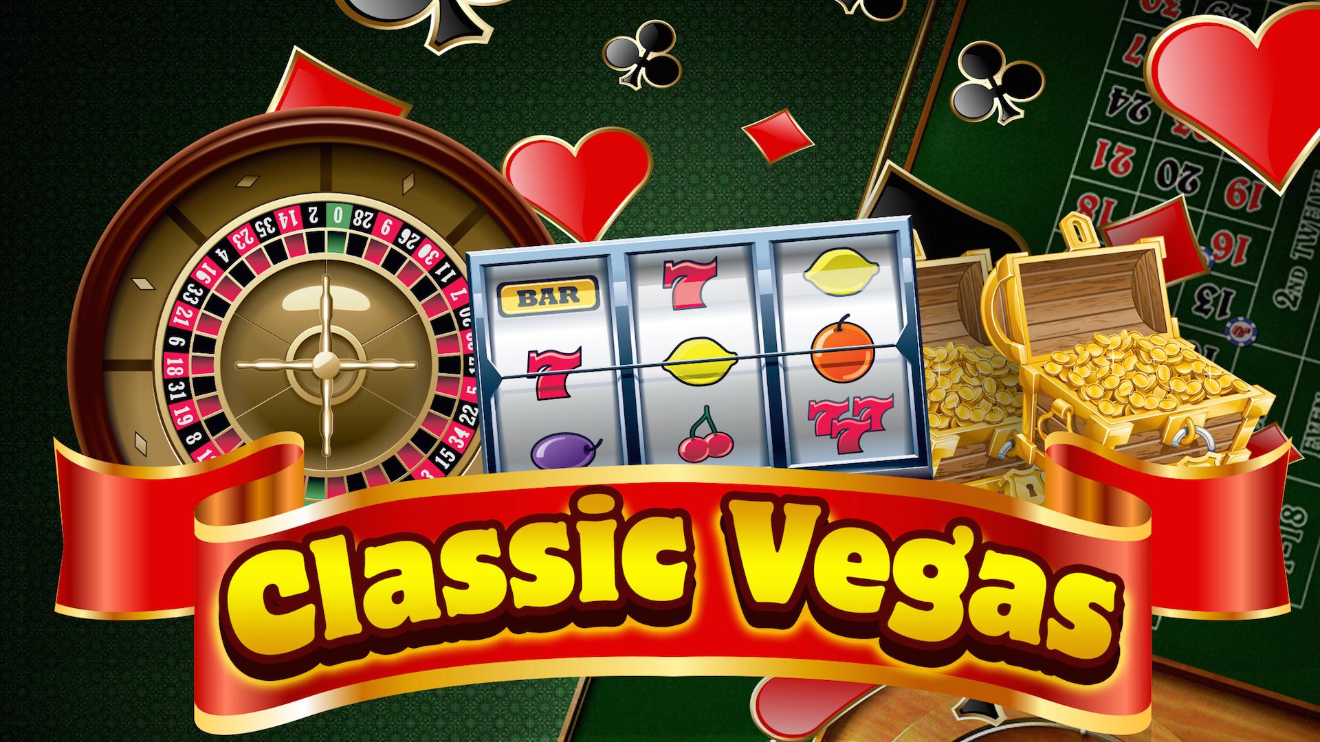 Casino Games 21