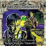 Folge 150: Herbert West, der Wieder-Erwecker