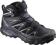 Salomon Erkek X Ultra 3 Mid Gtx Trekking ve Yürüyüş Ayakkabısı 398674