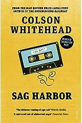 Sag Harbor Paperback