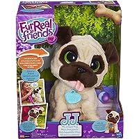Furreal Friends JJ B0449EU6 My Jumping Pug Pet Toy