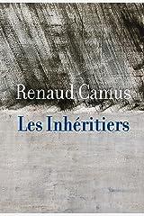 Les Inhéritiers Format Kindle