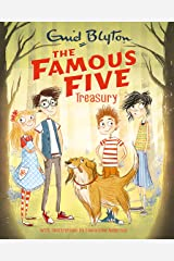 The Famous Five Treasury (English Edition) Formato Kindle