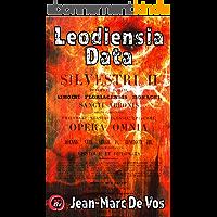 Leodiensia Data
